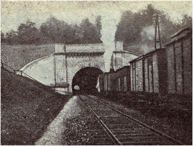 """Žurnalas """"Geležinkelininkas"""". 1939 metų nuotrauka"""