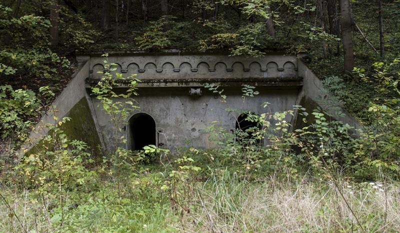 Seskines bunkeris
