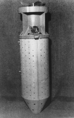 Konteineris šikšnosparniams bombonešiams